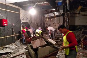 建筑拆除工程安全技术规范JGJ1472004的一般规定