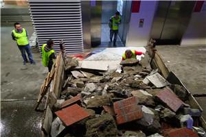 建筑拆除工程安全技术规范JGJ1472004文明施工管理