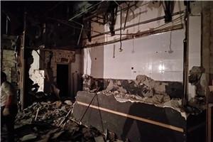 成都整体楼栋拆除公司项目施工方案
