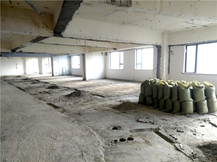 成都专业酒店拆除施工完成马上装修进场进行装修工程
