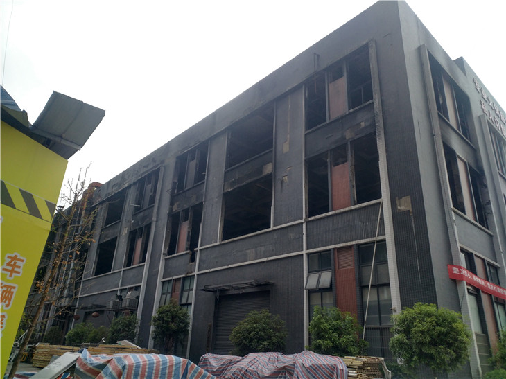 成都食品厂搬迁拆除安装专业公司